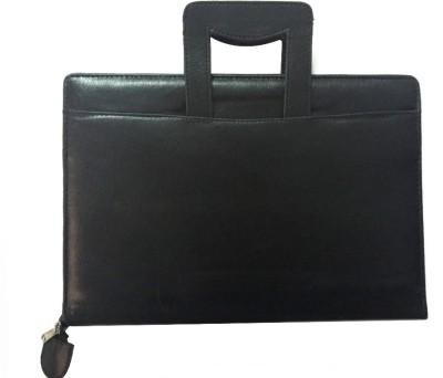 MagPie Adustable Handle Executive Series Binding -Hard Bound File Folder