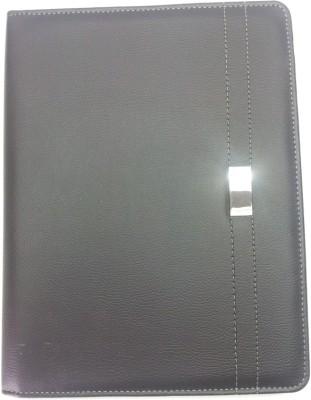 Eurostyle Stationary Polyurethane PVC Leather Cloth Conference Folders