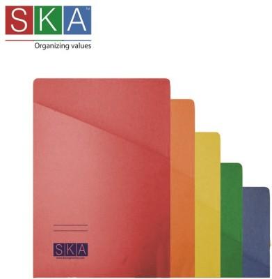 SKA Paper Slash Folder