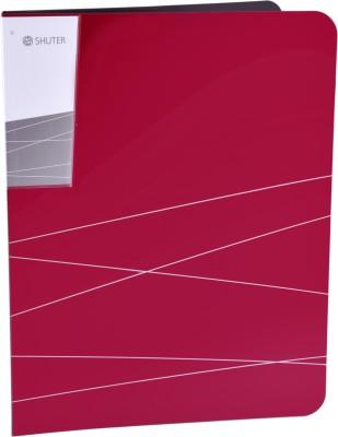 Callas Polypropylene Display Book (40 pockets)