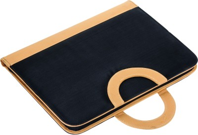 Susha Leather Executive Folder