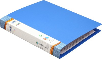 Solo 3-D-Ring Polypropylene Ring Binders
