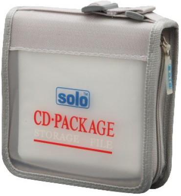 Solo Computer CD Wallet
