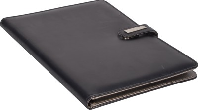 Coi Leatherite Conference Folder / Document Folder With Writing Pad