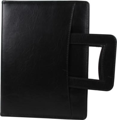 Maple Leatherette File Folder