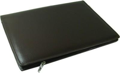 Essart PU Leather 2ring Binder folder