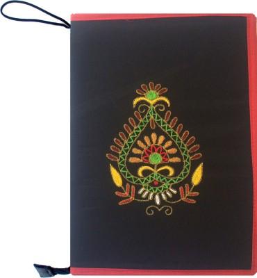 Kutch Hunar Thick Fabric Documents File