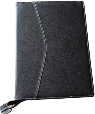 Aahum Sales Faux Leather File Folder B4 Super