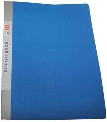 TEP Plastic Document Bag