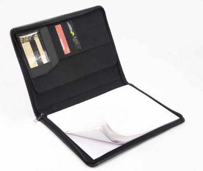 Kuero leatherette File Folder