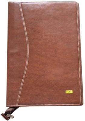 MDN Express Matrix Executive Series Leather Document Bag