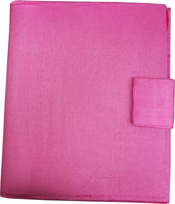 Indha Craft Dupion Silk Paper Conference Files