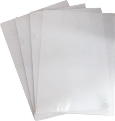 Manbhari Plastic Flush Folder