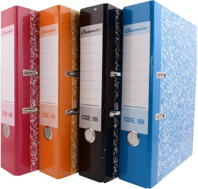 TEP Finest Paper File Record File