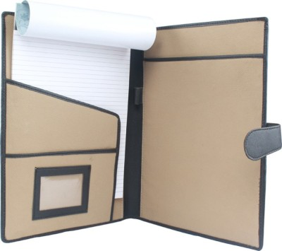 DolphinProduct Artificial Leather Diary Folder