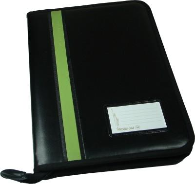 Worldone Leatherite Display Book