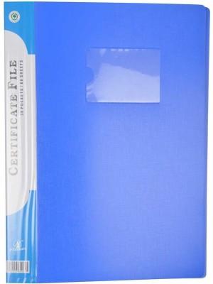 hide and sleek Polypropylene File