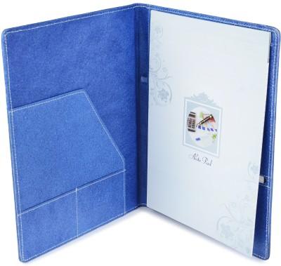 Ecoleatherette Eco-friendly Paper Conference Folder