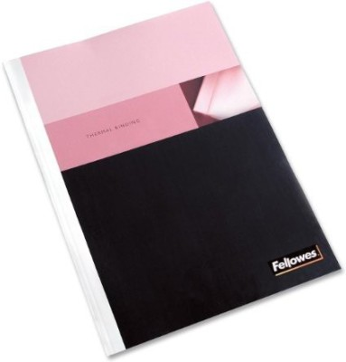 Fellowes Plastic Binding Covers