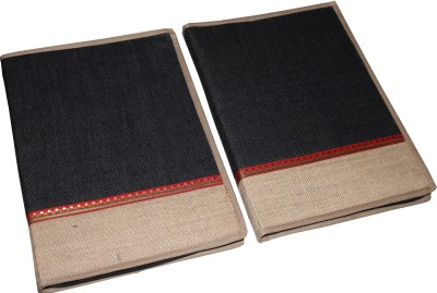 Renown Attractive Jute Handicrafted File Folders