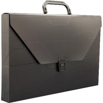 Solo Document Case