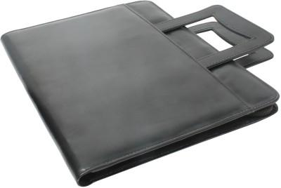 Umda Faux Leather Folder