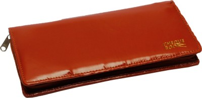 ASRAW Super Series Leather Foam Cheque Book Cover
