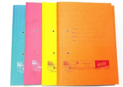 Chandan Hardboard Paper Cobra File
