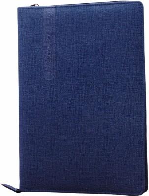 MagPie Clothline Blue File Folder