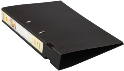Solo Polycover Ring Binder
