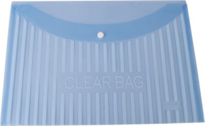 SIDHIVINAYAK ENTERPRISES Polypropylene Clear Bag with Linear Printing