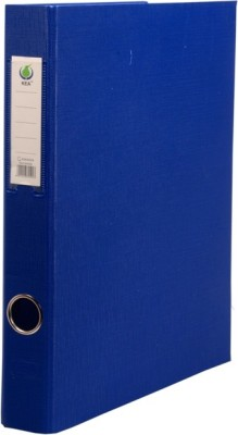 KEA Paper Board with PVC Pesting Ring Binder