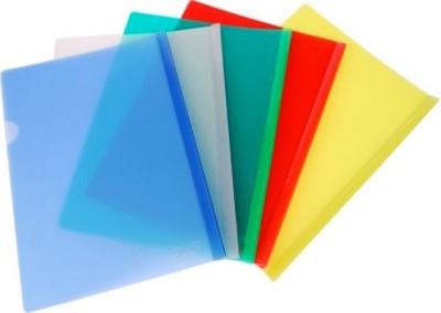 Aahum Sales Polypropylene Strip File (Set of 5)
