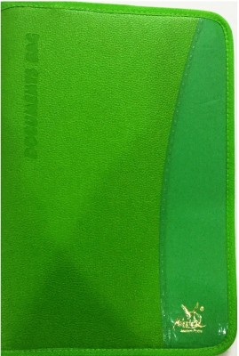 MagPie Enjoy Colors Series Binding -Hard Bound Document Folder