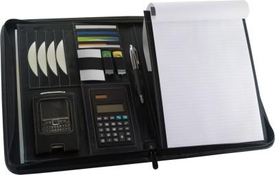 Milano Genuine Leather File Folder