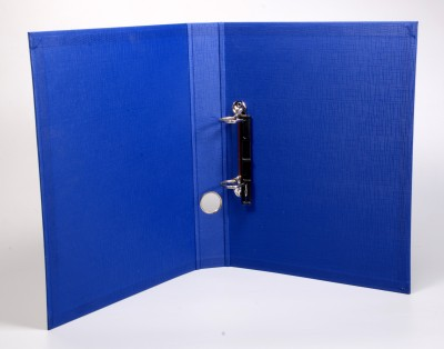 hide and sleek Polypropylene Ring Binder