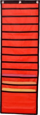 Raunak Fabric File Holder
