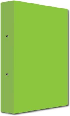 Nourish Cardboard 2-D- Folder