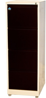Delite Kom Metal Vertical Filing Cabinet