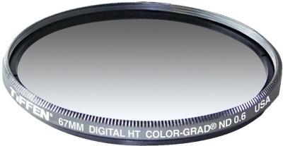 Tiffen 67Mm Digital Ht Grad Nd 0.6 Titanium Filter Clear Filter(67 mm)