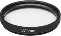 Vivitar UV58 58mm Camera Lens