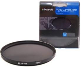Polaroid Optics 52Mm Infrared X-Ray Filter - Black Infrared Filter