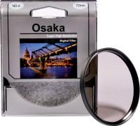 Osaka 72 mm ND4 Neutral Densit