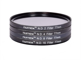 Numex ND LENS FILTER ND Filter