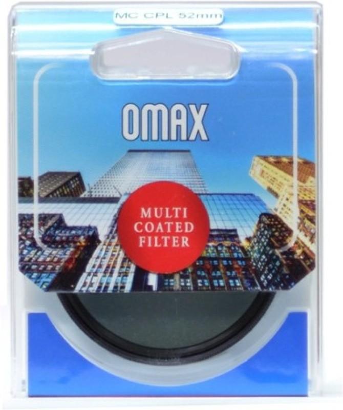 Omax 52mm MC CPL For Nikon 18-55mm VR Lens Polarizing Filter (CPL) 52mm MC CPL For Nikon 18-55mm VR Lens