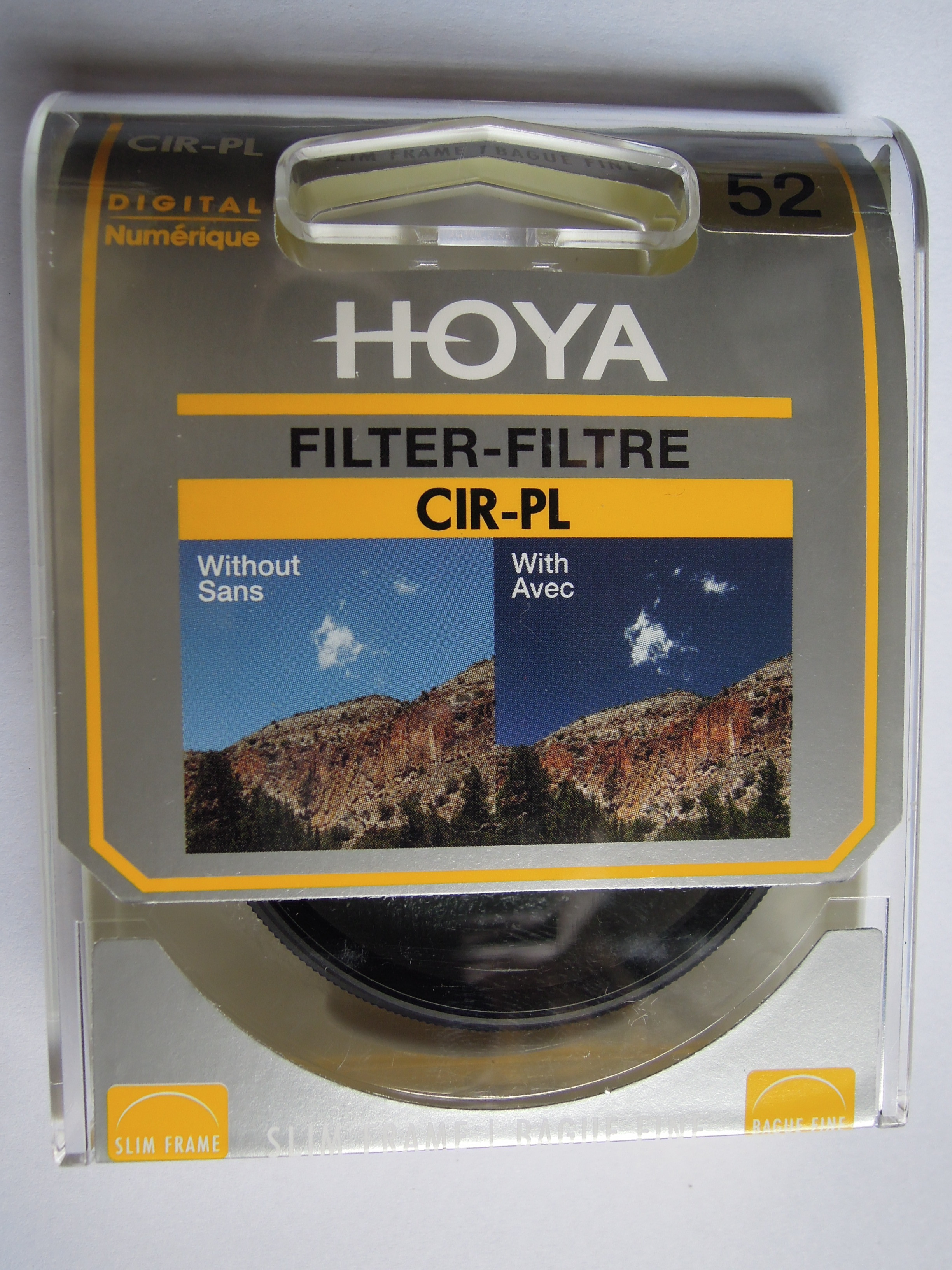 Deals | From ₹1,599 Lens Filters