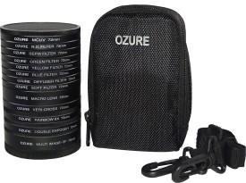 Ozure 13 Filter kit 72 mm Special Effects Filter(72 mm)