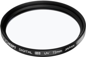 Axcess K&F 72mm Professional HD Lens Protector MC- UV Filter