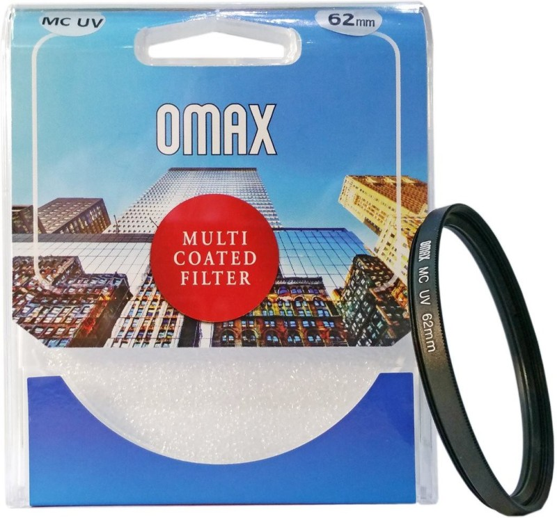 Omax Lens Protection For Tamron 70-300,18-200mm ,18-270mm UV Filter Lens Protection For Tamron 70-300,18-200mm ,18-270mm