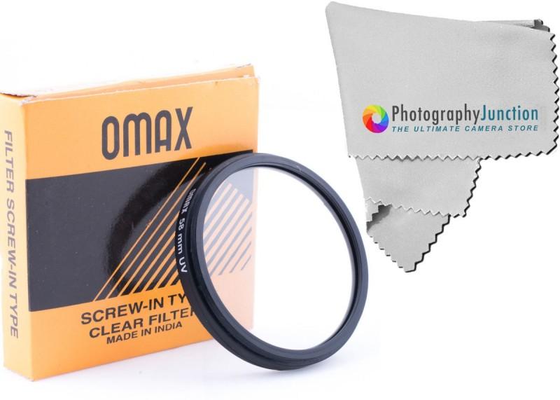 Omax Ultra Violet UV Filter Ultra Violet